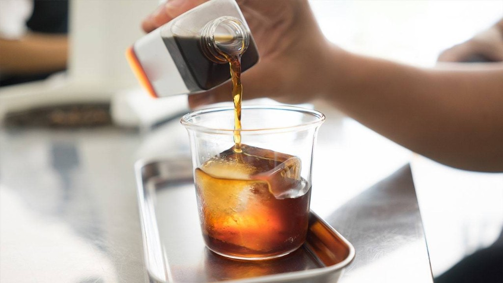 The Best Cold Brew Coffee Makers to Keep You Buzzed all Summer