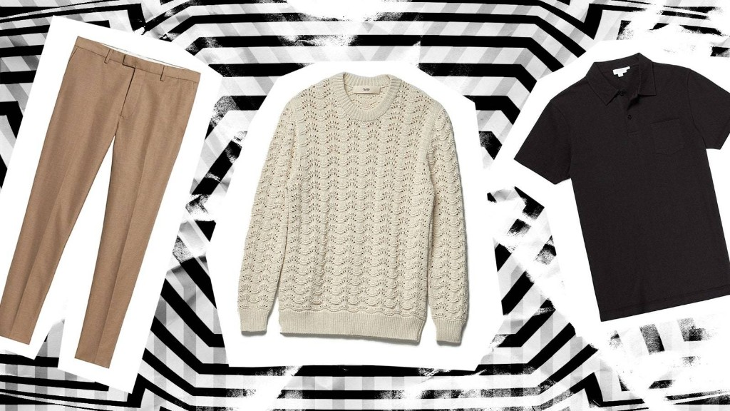 59 Menswear Essentials to Buy On Sale This Weekend