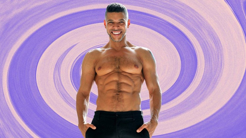 The Real Life Diet of Star Trek's Wilson Cruz, Who Works Out Before His Workout