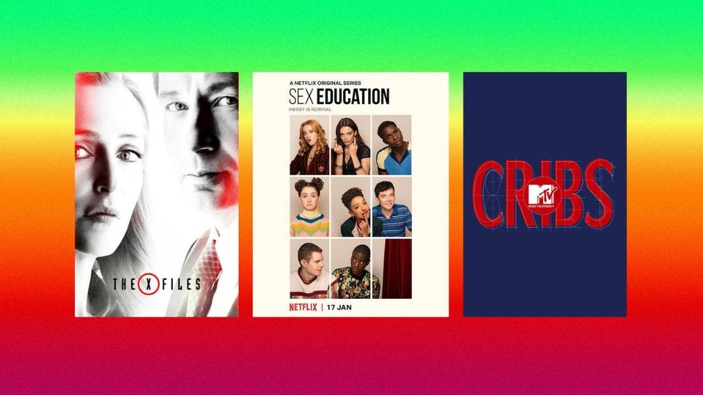 The Best, Most Surprising Shows to Binge-Watch Right Now