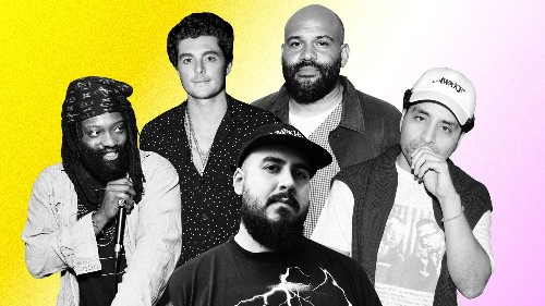 What Is Art Basel? We Got 7 of the Coolest Guys in Streetwear to Explain