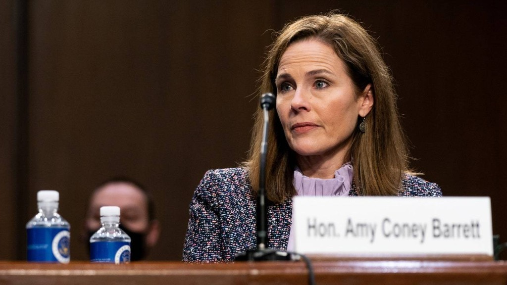 Amy Coney Barrett and the Real Threat of Minority Party Rule