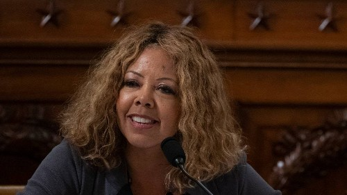 """Republicans Send Black Congresswoman a """"For Sale"""" Sign with Her Name On It"""