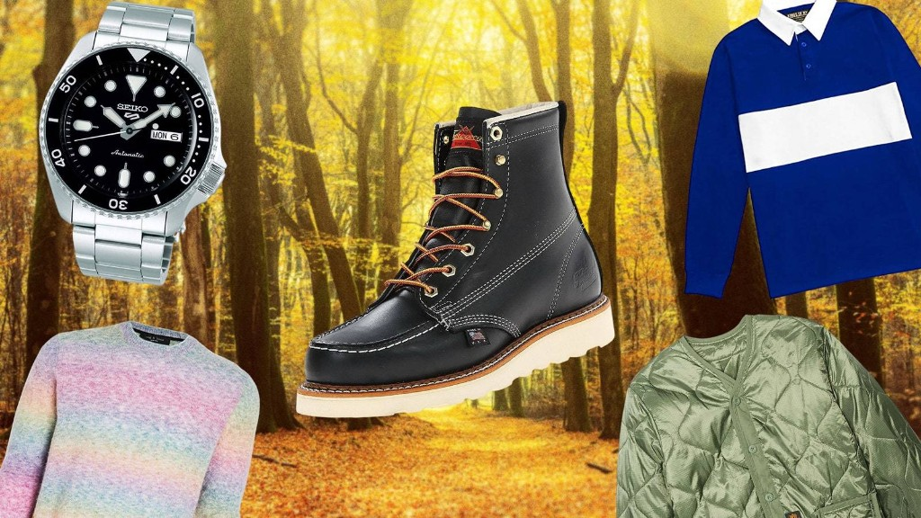 23 Can't-Miss Fall Wardrobe Upgrades to Buy on Amazon