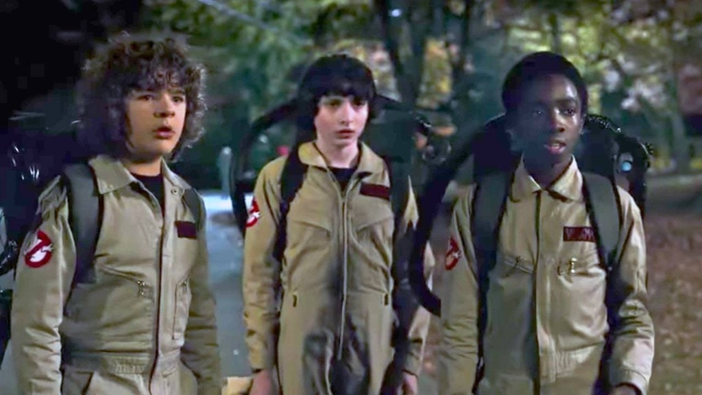 The New 'Stranger Things' Trailer Is Here to Bring You Nostalgia-Soaked Terror