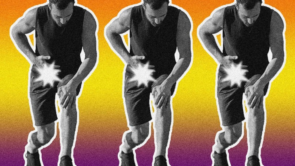 Here's What Causes Muscle Cramps—and How to Make Them Go Away