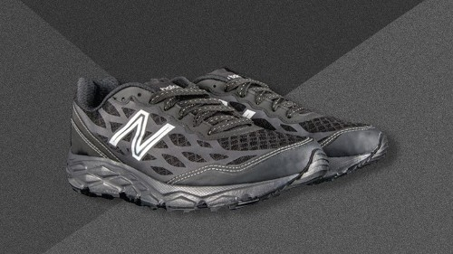 Why New Balance Fought So Hard to Get a Sneaker Deal With the U.S. Military