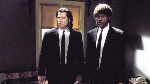 Every Quentin Tarantino Movie, Ranked