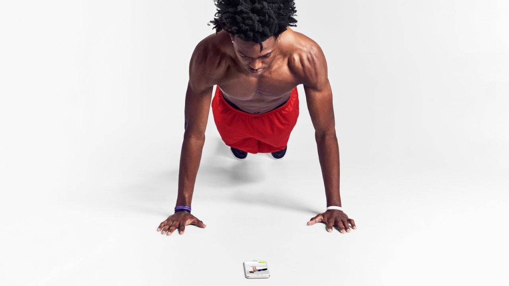 Can't Go to the Gym? Here Are the Best Workout Apps