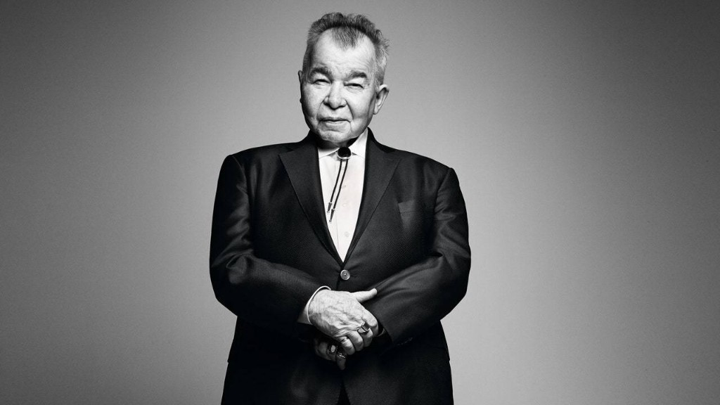 John Prine Made the Ordinary Sound Extraordinary