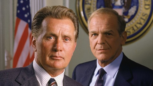 America Took The West Wing Too Seriously