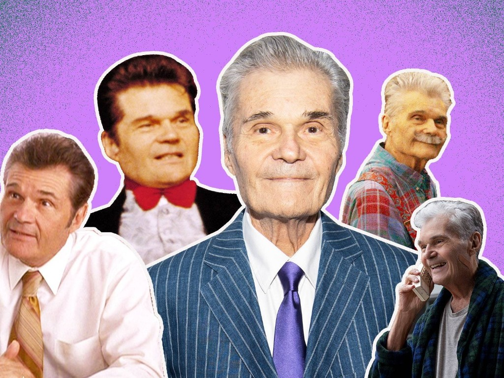 Where to Stream Some of Fred Willard's Greatest, Funniest Performances