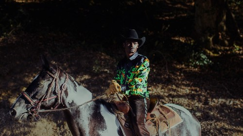 The Black Yeehaw: Fashion and History at the Bill Pickett Invitational Rodeo