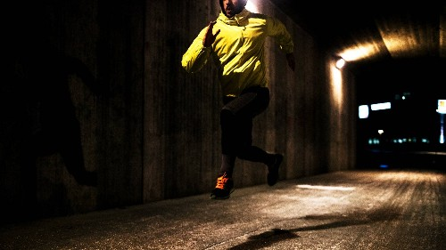 How to Work Out at Night Without Dooming Your REM Cycle
