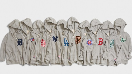 There's Never Been a More Stylish Time to Be a Baseball Fan