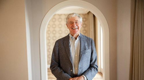 The Koch Brothers Want to Prevent Future AOCs