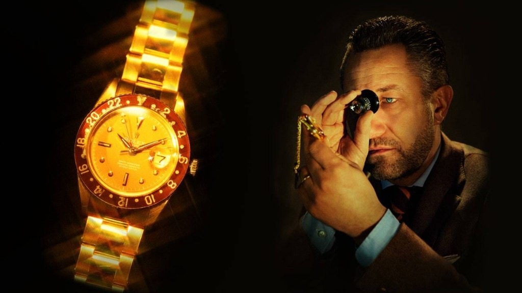 The Man Who Sparked the Vintage Watch Boom