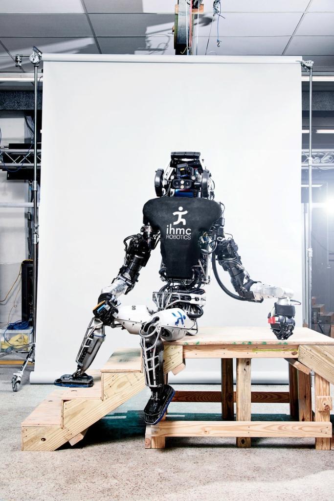 Robot 機械人 - cover