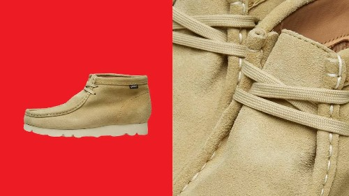 Your Favorite Fall Shoe Gets a Winter Upgrade