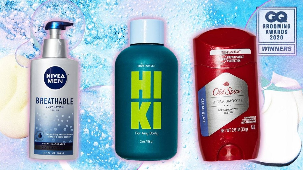 Best Body Wash, Soap, Deodorant, and Lotion of 2020