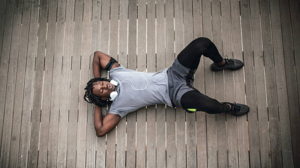 5 Core Workouts You Can Do in 10 Minutes or Less