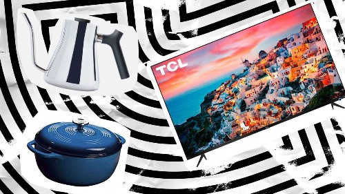 22 Huge Holiday Deals on Extremely Giftable Tech and Home Gear