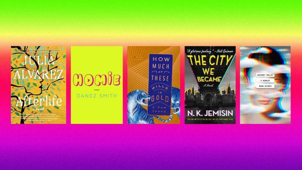 GQ's Favorite Books of 2020 So Far