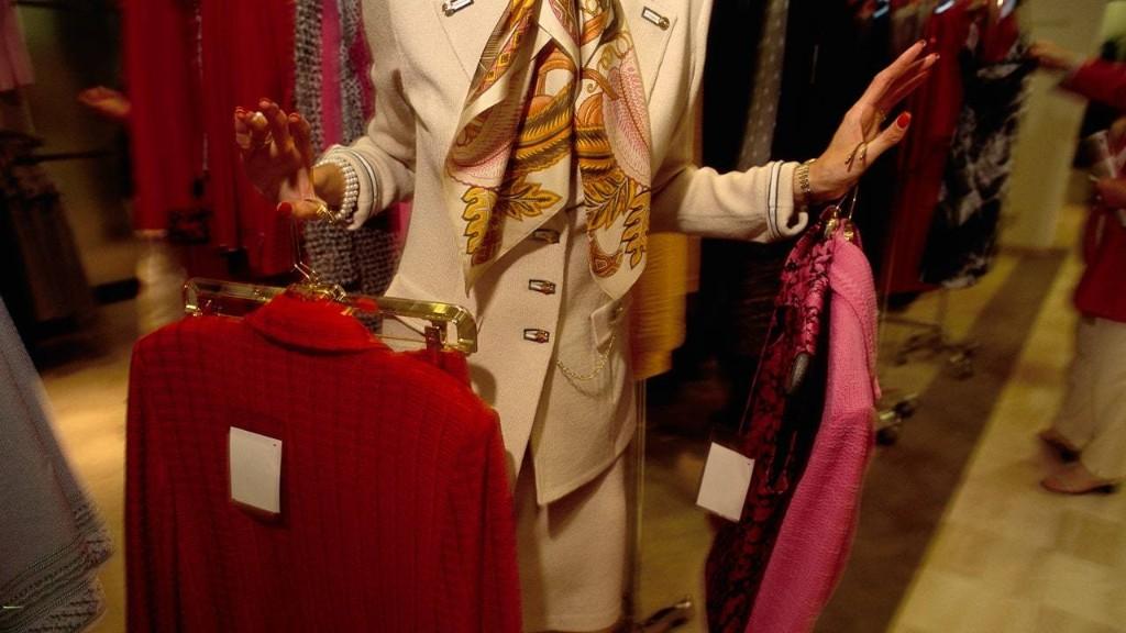 Neiman Marcus and the Decline of Luxury Americana