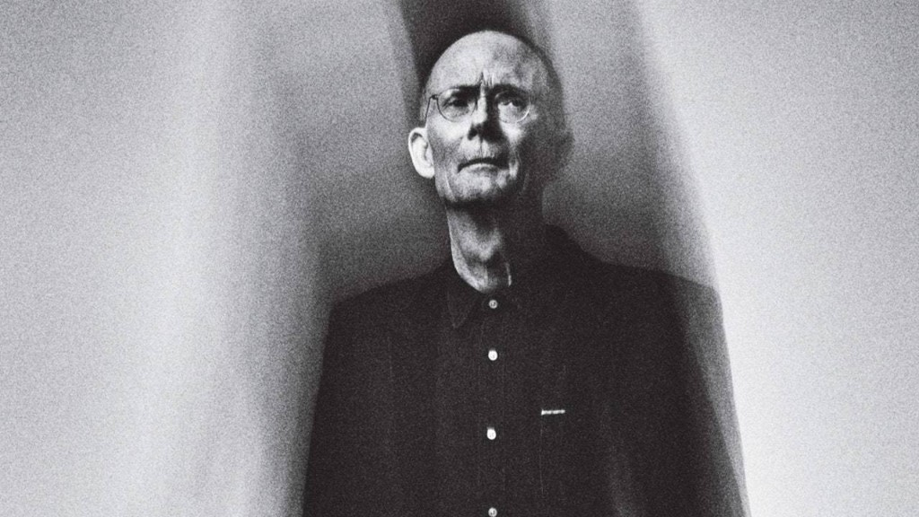 William Gibson Is Still Ahead of the Curve