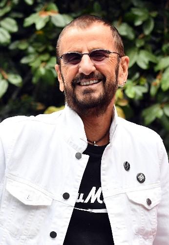 Ringo Starr Interview: The Beatles Legend Is Still Burning Bright
