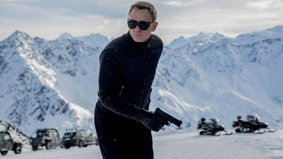The New James Bond Movie Was Just Delayed Seven Months Due to Coronavirus Fears
