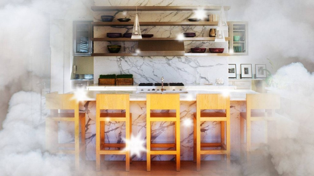 How to Clear the Air, Literally, in Your Home