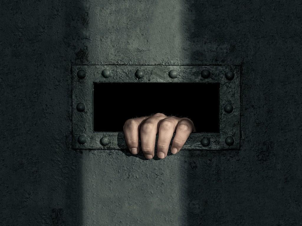 crime - Magazine cover