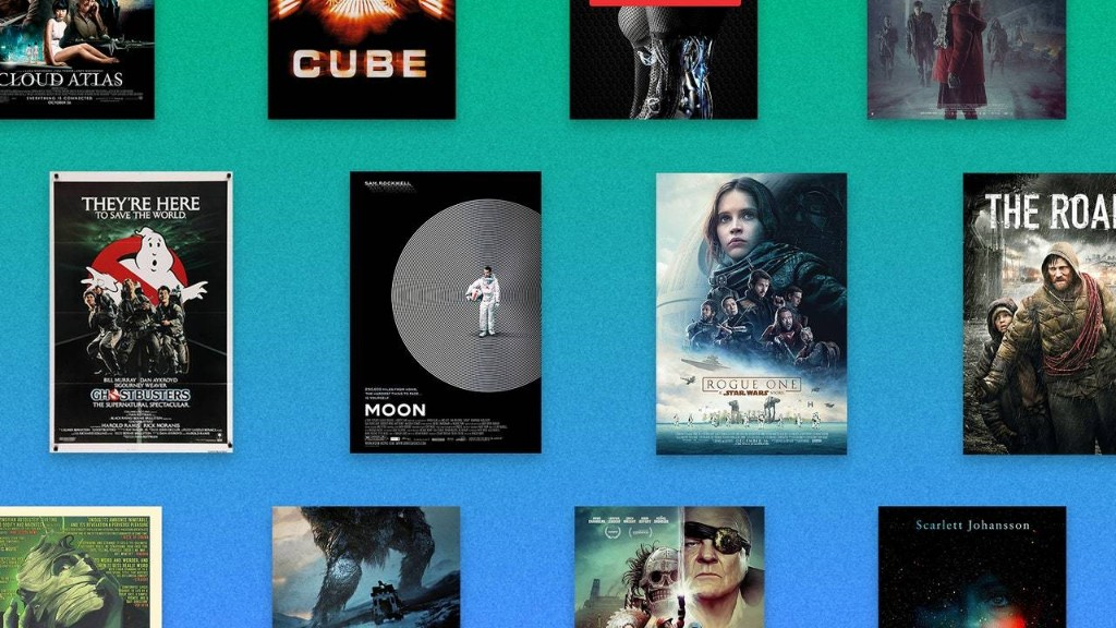 The 12 Best Sci-Fi Movies on Netflix