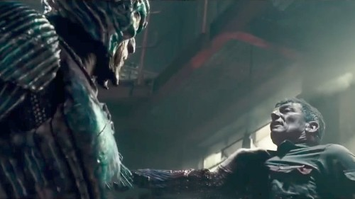 The Latest Justice League Trailer Finally Introduces Us to Its Villain