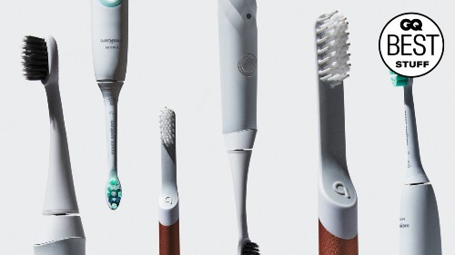 The Best Electric Toothbrushes in 2019