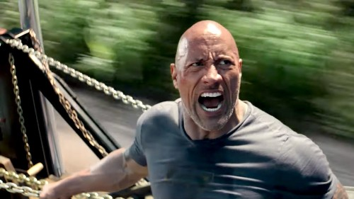 The New Hobbs & Shaw Trailer Is the Best Sci-Fi Movie Of 2019 So Far