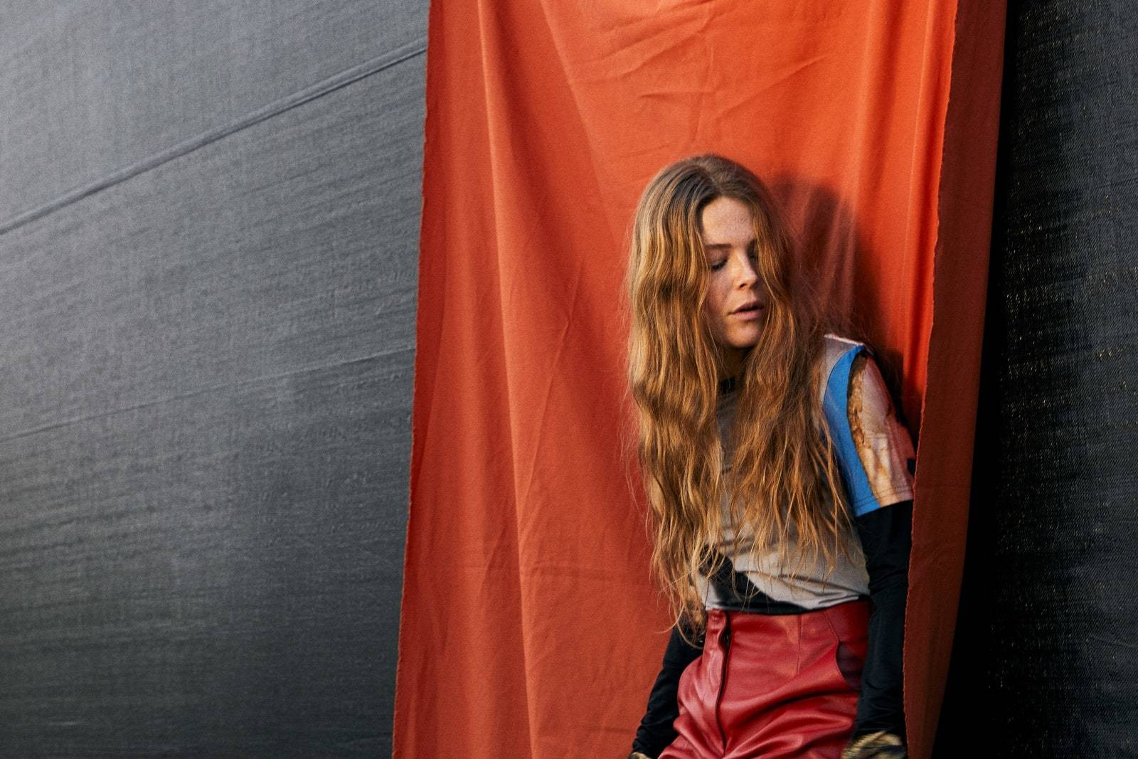 Artist on the Rise: Maggie Rogers