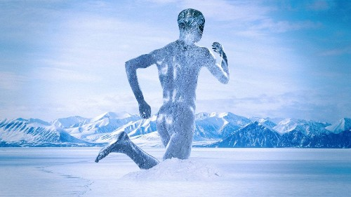 Yes, You Can Run Outside Through the Winter