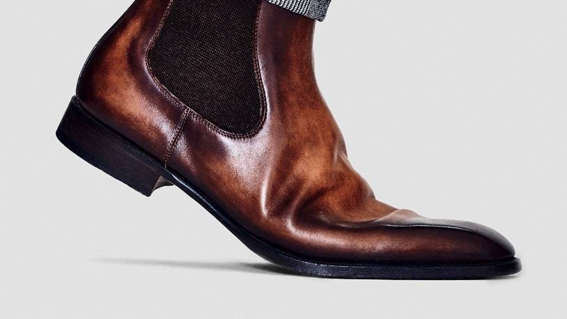 The 7 Pairs of Dress Shoes Every Man Should Own