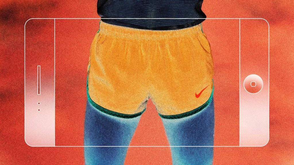 TikTok Really Likes When Guys Wear Short Shorts