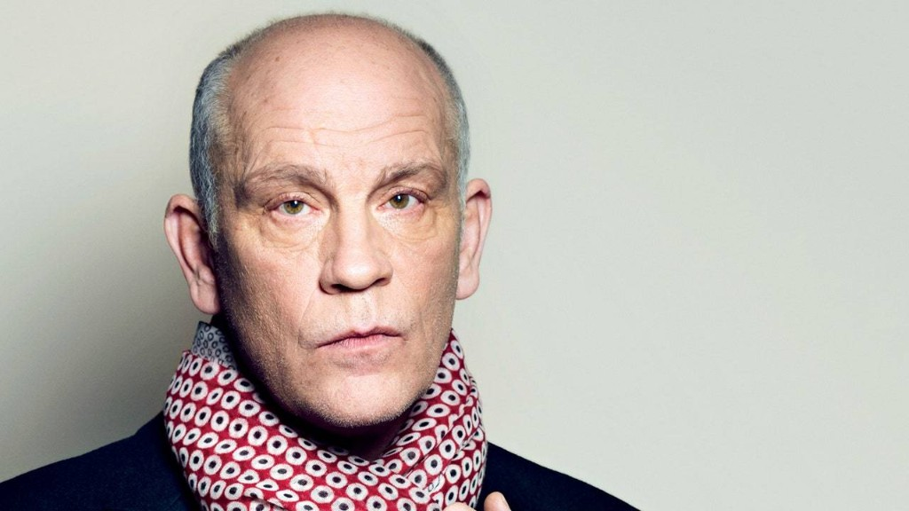 John Malkovich Thinks You Should Be Less Ambitious