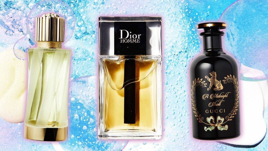 The Best New Colognes of 2020