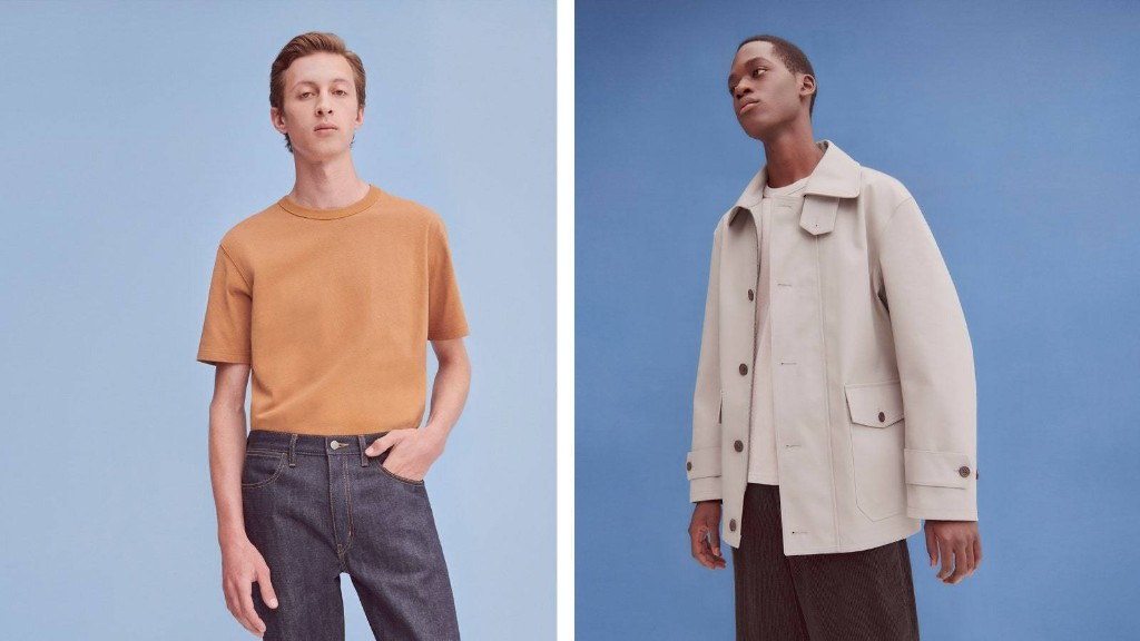 Everything You Should Grab From the Uniqlo U Fall 2020 Drop