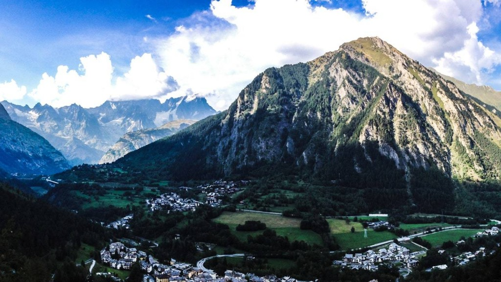 This Mountain Town is Northern Italy's Hidden Treasure