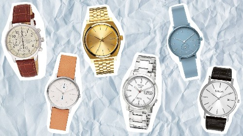 19 Wrist-Elevating, Wallet-Saving Watches Under $100