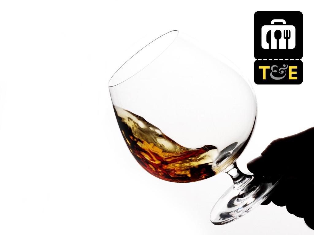 Beers, Wines & Spirits - Magazine cover