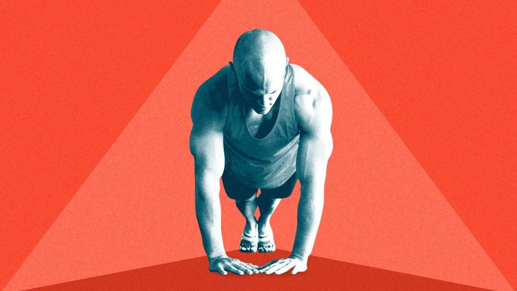 These Are the Best Workouts That Don't Require Any Equipment