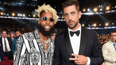 2018 ESPY Awards: The Good, Weird, and WTF Menswear Fits from theBiggestOnly Sports Awards Show