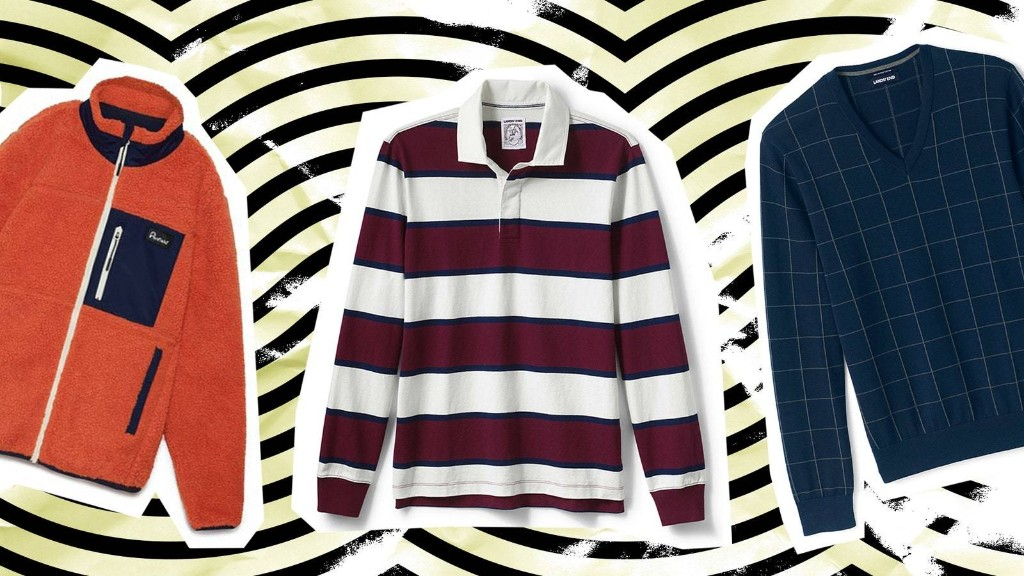 33 Huge Fall Style Deals to Jump on Right Now